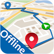 Offline Maps: GPS Navigation & Driving Routes